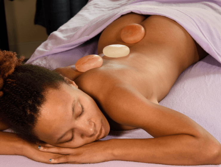 hot stone massage nairobi