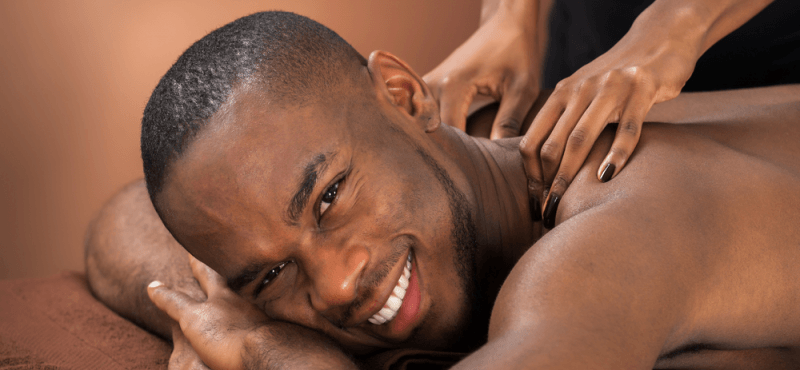 swedish massage nairobi