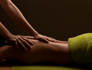 full body massage in Nairobi