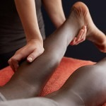 deep tissue sports massage
