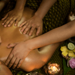 4 hands massage nairobi