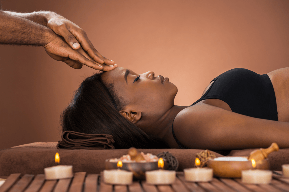 massage for women in Nairobi