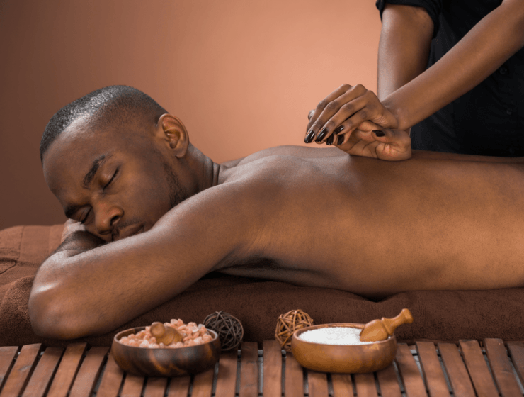 Nairobi Massage Therapists