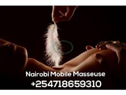 Tantra Massage If you're looking for a relaxing yet very soft massage that can become sensual erotic then this would be a great pick. It focuses on your senses making you aware of whats happening all over your body. Its quite enjoyable as it takes care of your passionate needs as well.
